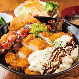 【2018】あか松の親子丼