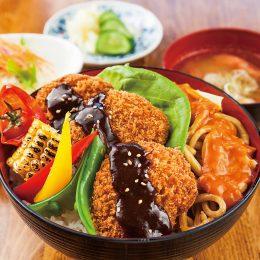 Niigata Gourmet Donburi