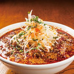 Spicy Gukbap with Stewed be…