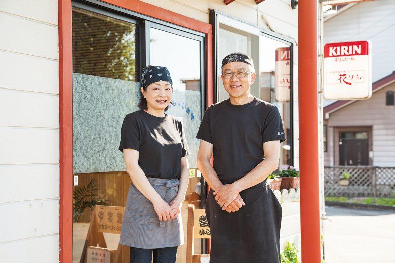 【2019】麻婆・海鮮二色中華丼