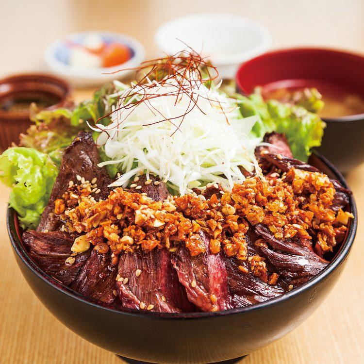 (日本語) 出現率4%!幻の牛肉を使った4つの旨味あふ…