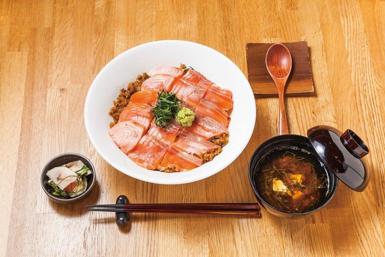 【2019】美雪ますの炙り丼