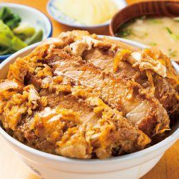 (日本語) 美味しいに決まってるさわだのカツ丼