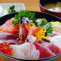 [:ja]特選!海鮮丼[:]